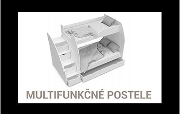 Multifunkčné postele